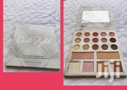 BH Quality Eyeshadow and Highlighter Palette   Makeup for sale in Abuja (FCT) State, Jabi