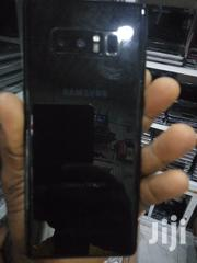 Samsung Galaxy Note 8 64 GB Black | Mobile Phones for sale in Lagos State, Surulere