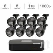 Security System | Photo & Video Cameras for sale in Lagos State, Ikeja