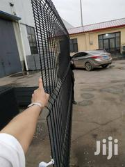 Panel Mesh Antifinger 10ftx8ft 4mm Thickness | Building Materials for sale in Lagos State