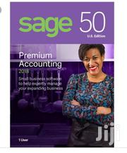 Sage 50 Premium 2018, 5 Users | Software for sale in Lagos State, Lekki Phase 1
