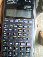 Porpo YH-2000 10 Digits LCD Display Scientific Calculator | Stationery for sale in Lagos State, Surulere