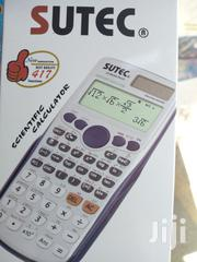 Sutec Scientific Calculator ST-991ES Plus | Stationery for sale in Lagos State, Surulere