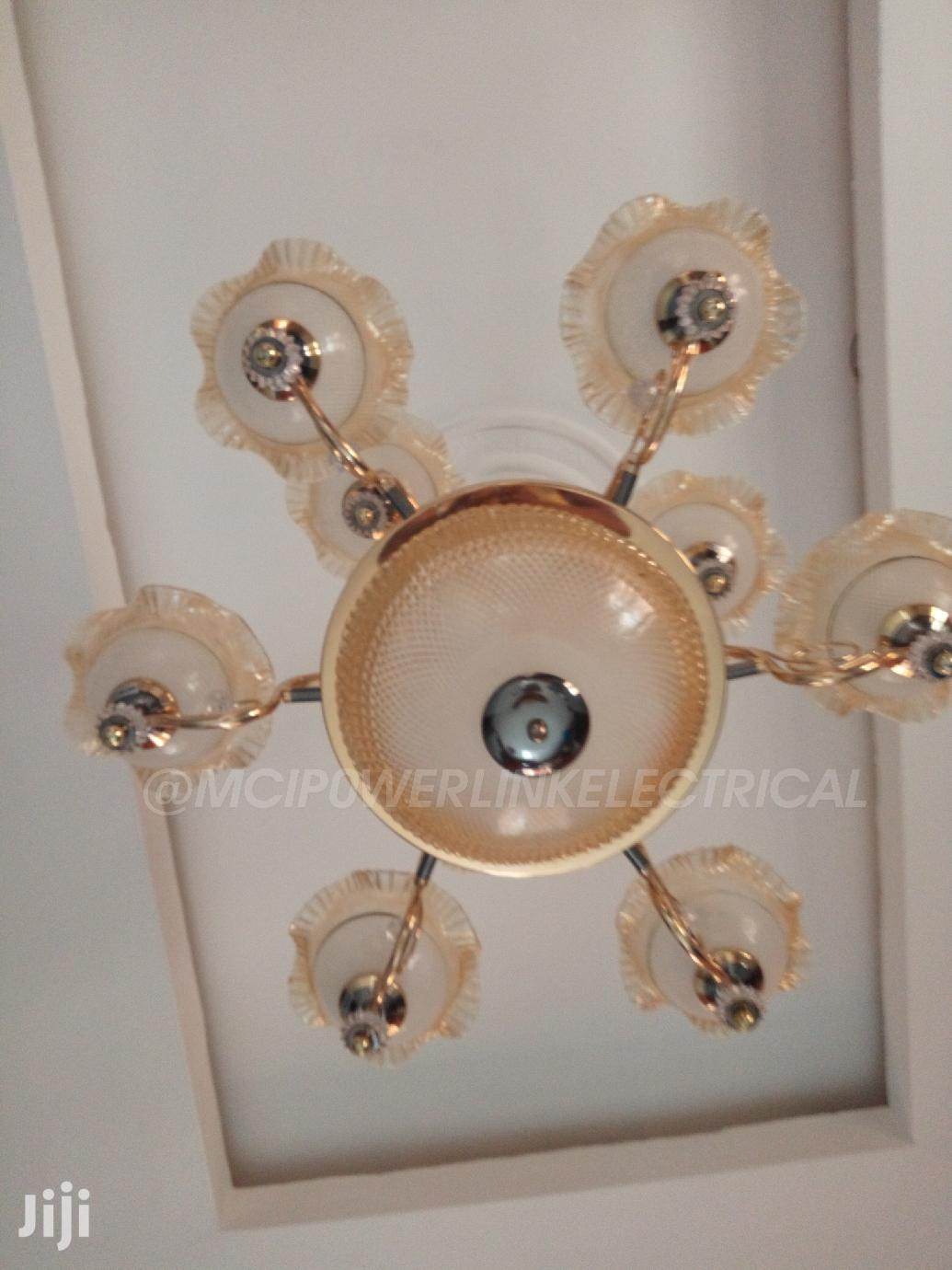 Elegant Chandelier   Home Accessories for sale in Lagos State, Nigeria