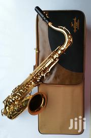 Hallmark-uk High Quality Tenor Sax | Musical Instruments & Gear for sale in Lagos State