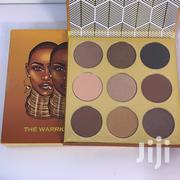 Warrior Eyeshadow Palette by Juvia'S Place   Makeup for sale in Abuja (FCT) State, Jabi