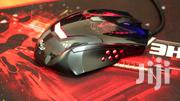 Crown Blaze-wired Gaming Mouse   Computer Accessories  for sale in Abuja (FCT) State, Wuse 2
