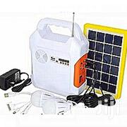 Kamisafe 2pcs Solar Lighting Kit | Solar Energy for sale in Anambra State, Nnewi
