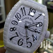 Exclusive Franck Muller Wristwatch Ava | Watches for sale in Lagos State, Lagos Island