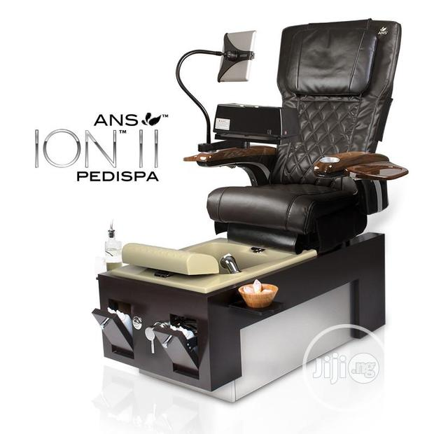 Pedicure Massage Chair