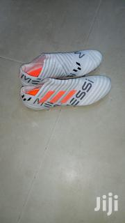New Adidas Nemesis Football Boot | Shoes for sale in Abuja (FCT) State, Garki 2