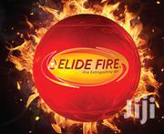 Get Yourself The Best Quality Elide Fire Extinguishing Ball Today | Safety Equipment for sale in Enugu State, Uzo-Uwani