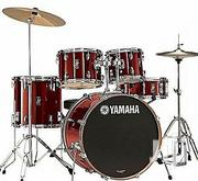 Yamaha Five Set Yamaha Drum | Musical Instruments & Gear for sale in Anambra State, Nnewi