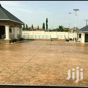 Payless On Stamped Concrete Flooring   Building & Trades Services for sale in Ekiti State, Ado Ekiti