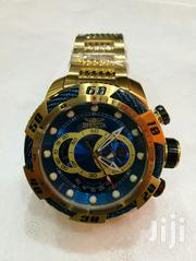 High Quality Brands of Designer Watch by Invicta | Watches for sale in Lagos State, Lagos Island