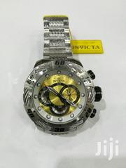 Silver Stainless-Steel Mens Watches by Invicta | Watches for sale in Lagos State, Lagos Island