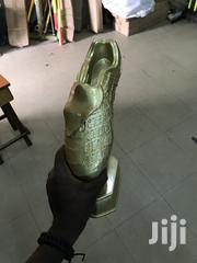 New Golden Boot   Arts & Crafts for sale in Lagos State, Ojo