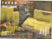 Fohow Oral Liquid | Vitamins & Supplements for sale in Rivers State, Obio-Akpor