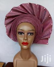 Auto Gele Fan Shaped   Clothing for sale in Lagos State, Ikeja