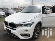 BMW X6 2018 White | Cars for sale in Lagos State, Lekki Phase 2