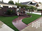 New High Quality 15mm Artificial Green Grass.   Garden for sale in Lagos State