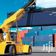 Documentation Of Imported Goods Through Container | Logistics Services for sale in Anambra State, Onitsha