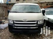 Toyota HiAce 2012 White | Buses & Microbuses for sale in Lagos State, Alimosho