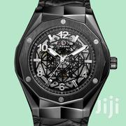 Forsining Mechanical Watch   Watches for sale in Abuja (FCT) State, Gwarinpa