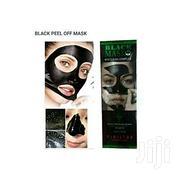 BLACK MASK Whitening Complex Purifying Peel Off Black Mask ₦ 1,800   Skin Care for sale in Lagos State, Oshodi-Isolo