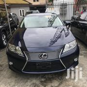 Lexus ES 2015 Blue | Cars for sale in Lagos State, Amuwo-Odofin