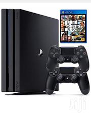 Sony PS4 Console Play Station | Video Game Consoles for sale in Lagos State, Ikeja