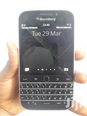 BlackBerry Classic Black 16 GB | Mobile Phones for sale in Lagos State, Ikeja