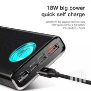 20000mah Mulight Quick Charger PD3.0+QC3.0 Power Bank | Accessories for Mobile Phones & Tablets for sale in Lagos State, Ikeja
