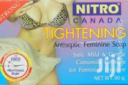 Nitro Vaginal Care And Tightening Soap | Sexual Wellness for sale in Lagos State, Alimosho