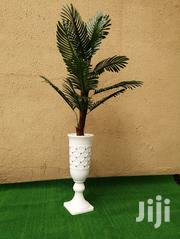 Plastic Pot Flowers For Decor | Garden for sale in Abia State, Obi Ngwa