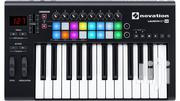 Novation Launchkey 25 Mkii Midi Keyboard Controller | Audio & Music Equipment for sale in Lagos State, Surulere