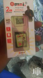 4gb Memory Card | Accessories for Mobile Phones & Tablets for sale in Ondo State, Akure