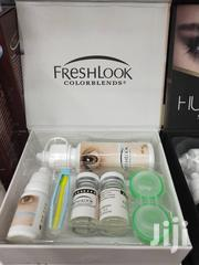 Contact Lence Kit | Makeup for sale in Lagos State, Amuwo-Odofin