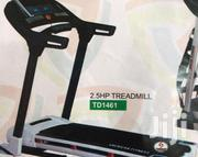 2.5hp Treadmill | Sports Equipment for sale in Nasarawa State, Kokona