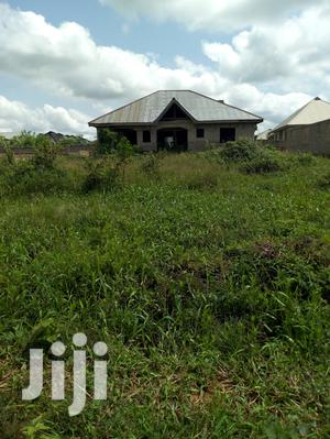 2 Bedroom Flat Attached With A Room & Parlour Self Contained @ Oba Ile