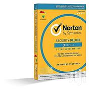 Norton Security Deluxe 3 Users   Software for sale in Abuja (FCT) State, Wuse 2
