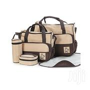 Bear 5 in 1 Diaper Bag | Baby & Child Care for sale in Lagos State, Lagos Island