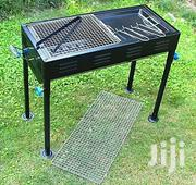 Barbecue Charcoal Grill Stand | Kitchen Appliances for sale in Lagos State, Lagos Island