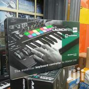 Launch Key 25 Studio 2 Octave Midi Keyboard | Musical Instruments & Gear for sale in Lagos State, Mushin