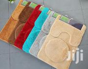 Generic 3-In-1 Colorful Bathroom Footmat   Home Accessories for sale in Lagos State, Lagos Island