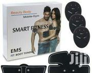 Generic Smart Fitness Six Packs Abs Muscle Trainer & Fitness Exerciser | Sports Equipment for sale in Lagos State, Lagos Island