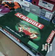 Scrabble Game | Books & Games for sale in Abuja (FCT) State, Maitama
