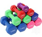 Quality Dumbell | Sports Equipment for sale in Akwa Ibom State, Uyo