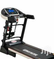 German Treadmill | Sports Equipment for sale in Abuja (FCT) State, Central Business Dis