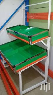 Vegetable And Fruits Display Rack | Store Equipment for sale in Lagos State, Magodo